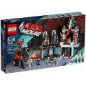 LEGO 70809 Kryjówka Lorda Businessa