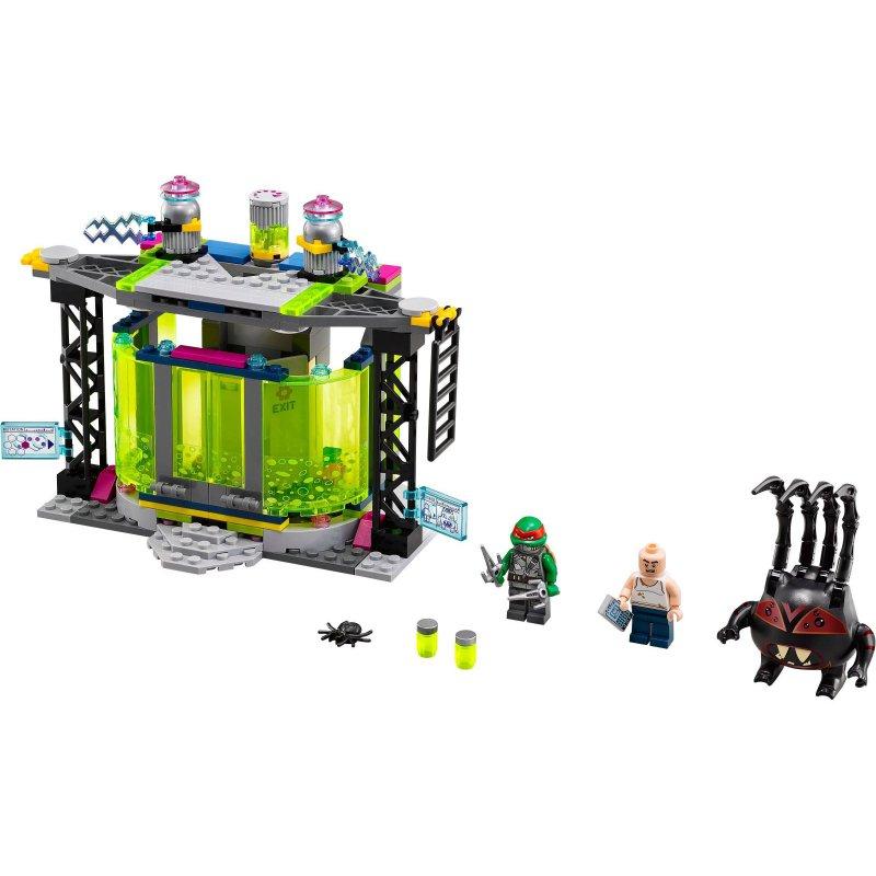 Cool Boy Toys At Target : Lego mutation chamber unleashed sets teenage