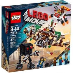 LEGO 70812 Kreatywna Pułpka
