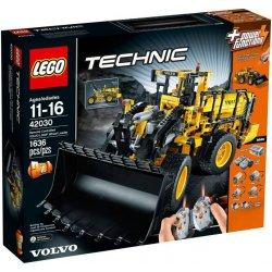 LEGO 42030 Koparka VOLVO L350F
