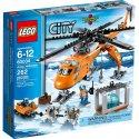LEGO 60034 Arktyczny helikopter dźwigowy
