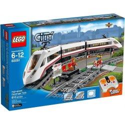 LEGO 60051 High-Speed Passenger Train
