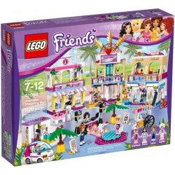 LEGO 41058 Centrum Handlowe Heartlake