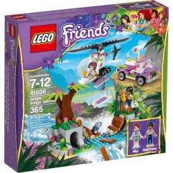 LEGO 41036 Ratunek niedźwiadka