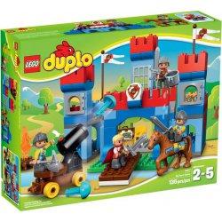 LEGO 10577 Zamek królewski