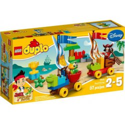 LEGO 10539 Plażowe wyścigi