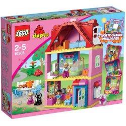 LEGO 10505 Domek do zabawy