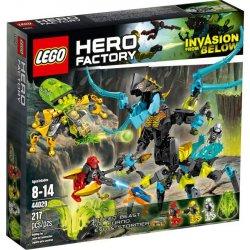 LEGO 44029 Królowa z głębin