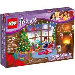 LEGO 41040 Kalendarz Adwentowy