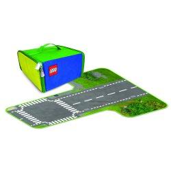 LEGO A1806XX Box / Pudełko / Mata na 500 elem.