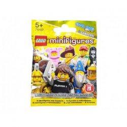 LEGO 71007 Minifigurki Seria 12