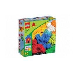 LEGO DUPLO 6176 Postawowe klocki Delux