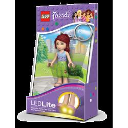 LEGO LGL-KE22M Brelok Latarka Mia Friends