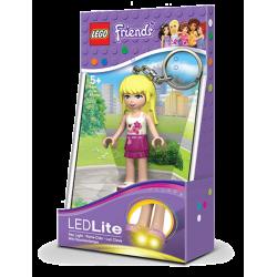 LEGO LGL-KE22S Brelok Latarka Stephanie Friends