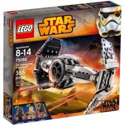 LEGO 75082 TIE Myśliwiec Inkwizytora
