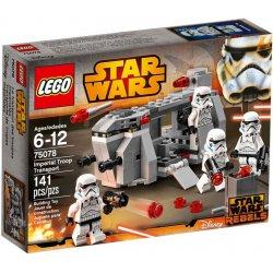 LEGO 75078 Transport szturmowców