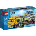 LEGO 60060 Transporter samochodów