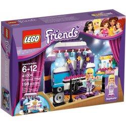 LEGO 41004 Scena prób