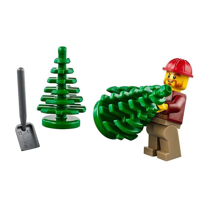 lego logging truck - photo #34