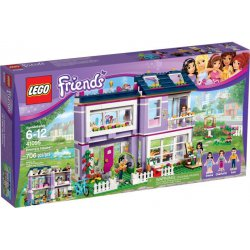 LEGO 41095 Emma's House