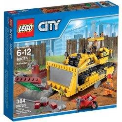 LEGO 60074 Buldożer