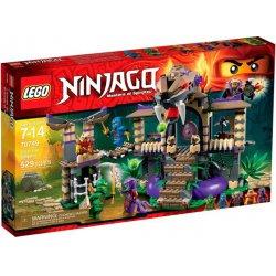 LEGO 70749 Wężowe wrota