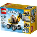 LEGO 31014 Koparka