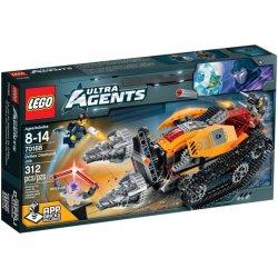LEGO 70168 Wiertnica