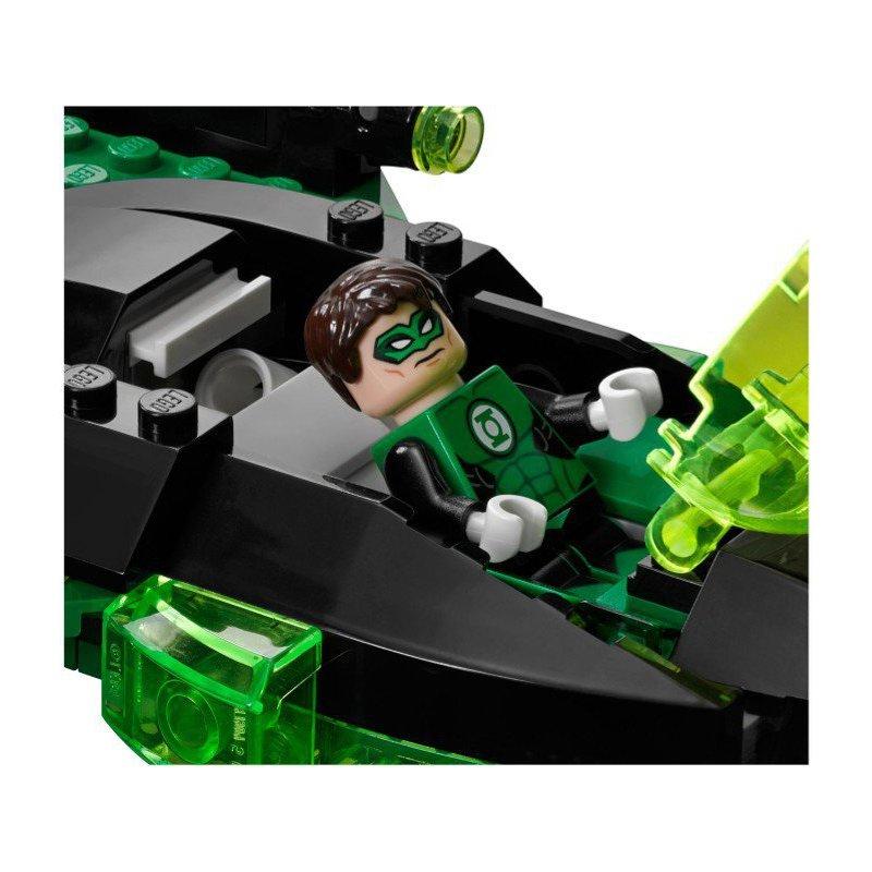 Lego 76025 Green Lantern vs. Sinestro, LEGO® Sets Super ...