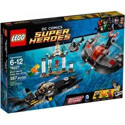 LEGO 76027 Atak Czarnej Manty
