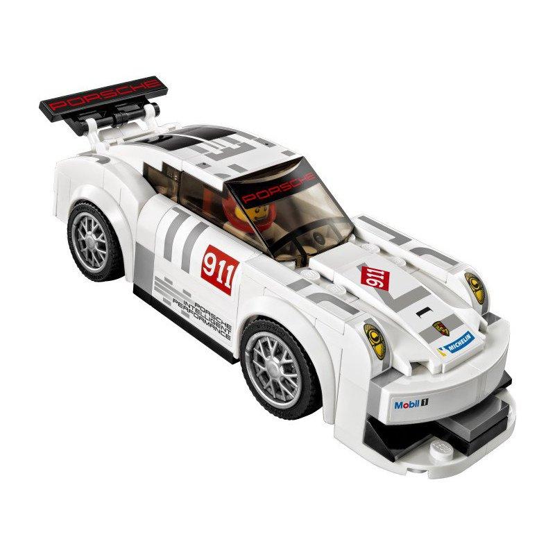lego speed champions porsche instructions
