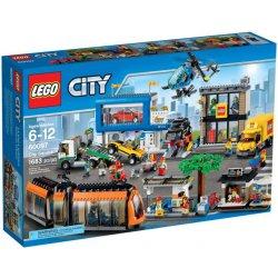 LEGO 60097 Plac Miasta