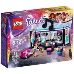 LEGO 41103 Studio nagrań gwiazdy Pop