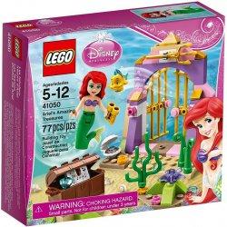 LEGO 41050 Skarby Arielki