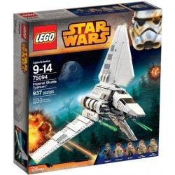 LEGO 75094 Imperialny wahadłowiec Tydirium