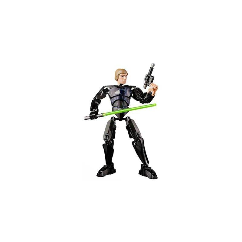 Lego 75110 Luke Skywalker, LEGO® Sets Star Wars™ - MojeKlocki24