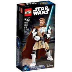 LEGO 75109 Obi-Wan Kenobi