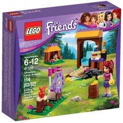 LEGO 41120 Letni obóz łuczniczy
