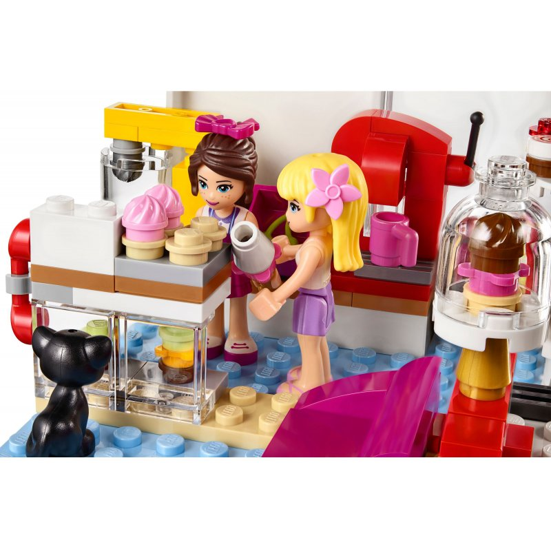 lego friends 41119 instructions