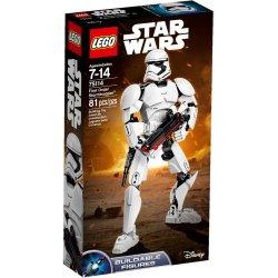 LEGO 75114 Szturmowiec Imperium