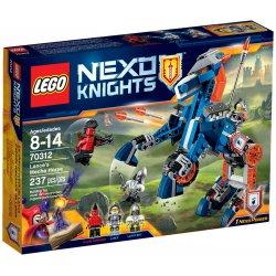 LEGO 70312 Mechaniczny koń Lance'a