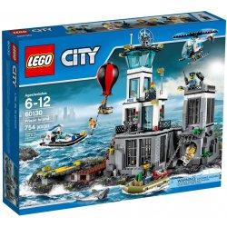 LEGO 60130 Prison Island