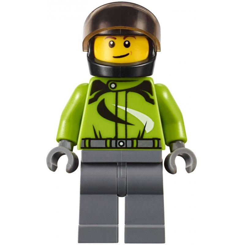 lego mini plane instructions