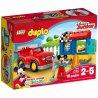 LEGO DUPLO 10829 Warsztat Myszki Mickey