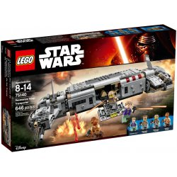 LEGO 75140 Resistance Troop Transporter