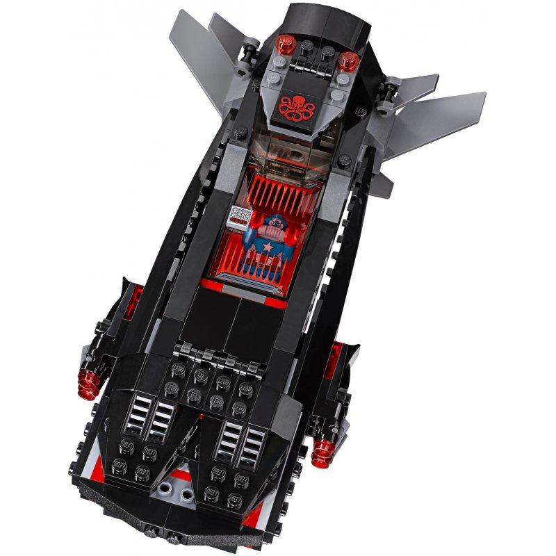 Lego 76048 Iron Skull Sub Attack, LEGO® Sets Super Heroes ...