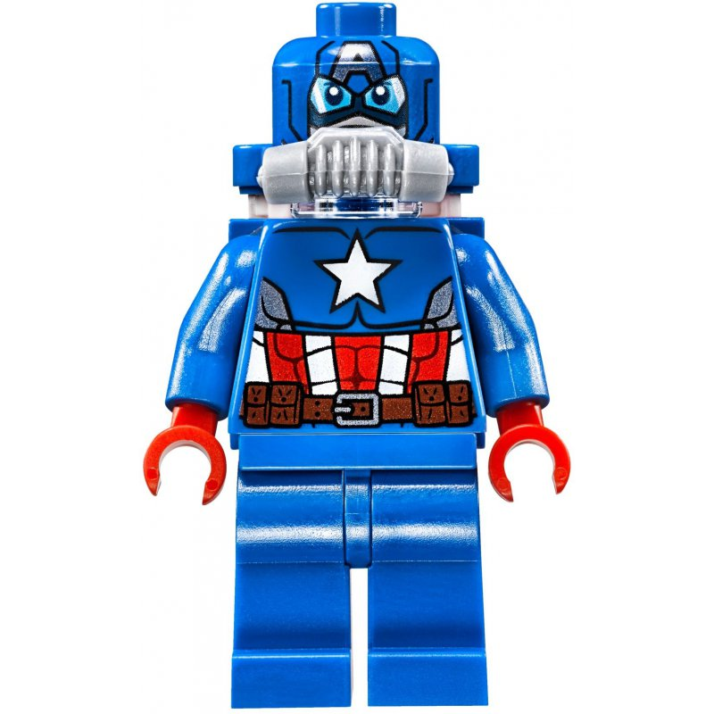 Lego 76049 Avenjet Space Mission, LEGO® Sets Super Heroes ...