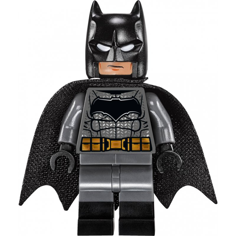 Lego 76046 Heroes of Justice: Sky High Battle, LEGO® Sets ...