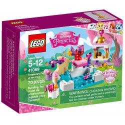 LEGO 41069 Dzień skarbów nad basenem
