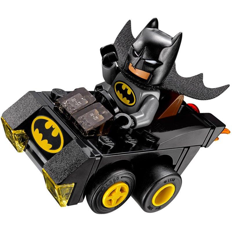 Lego Batman Car Instructions